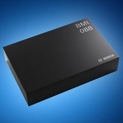 Bosch Sensortec BMI088