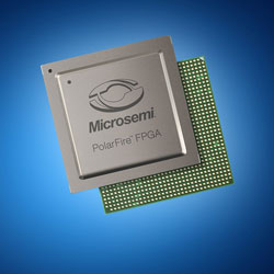 Microsemi MPF300T-1FCG484E