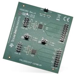 DSLVDS1047-1048EVM