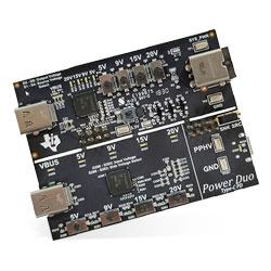 USB-C-PD-DUO-EVM