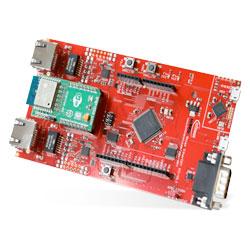 Infineon KITXMC48IOTAWSWIFITOBO1