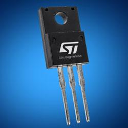STMicroelectronics STP24N60M6