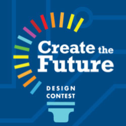 Image result for Mouser Electronics Sponsors 2019 Global Create the Future Design Contest