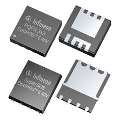 Infineon Technologies BSZ018N04LS6ATMA1
